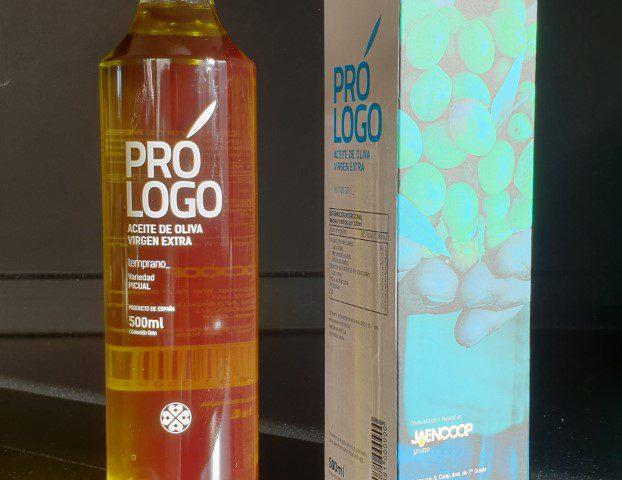 """De heerlijke olijfolie """"Prologo"""" is weer leverbaar"""